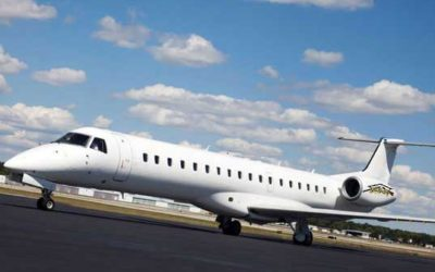 NEW Twice Daily Nonstop Jet Service